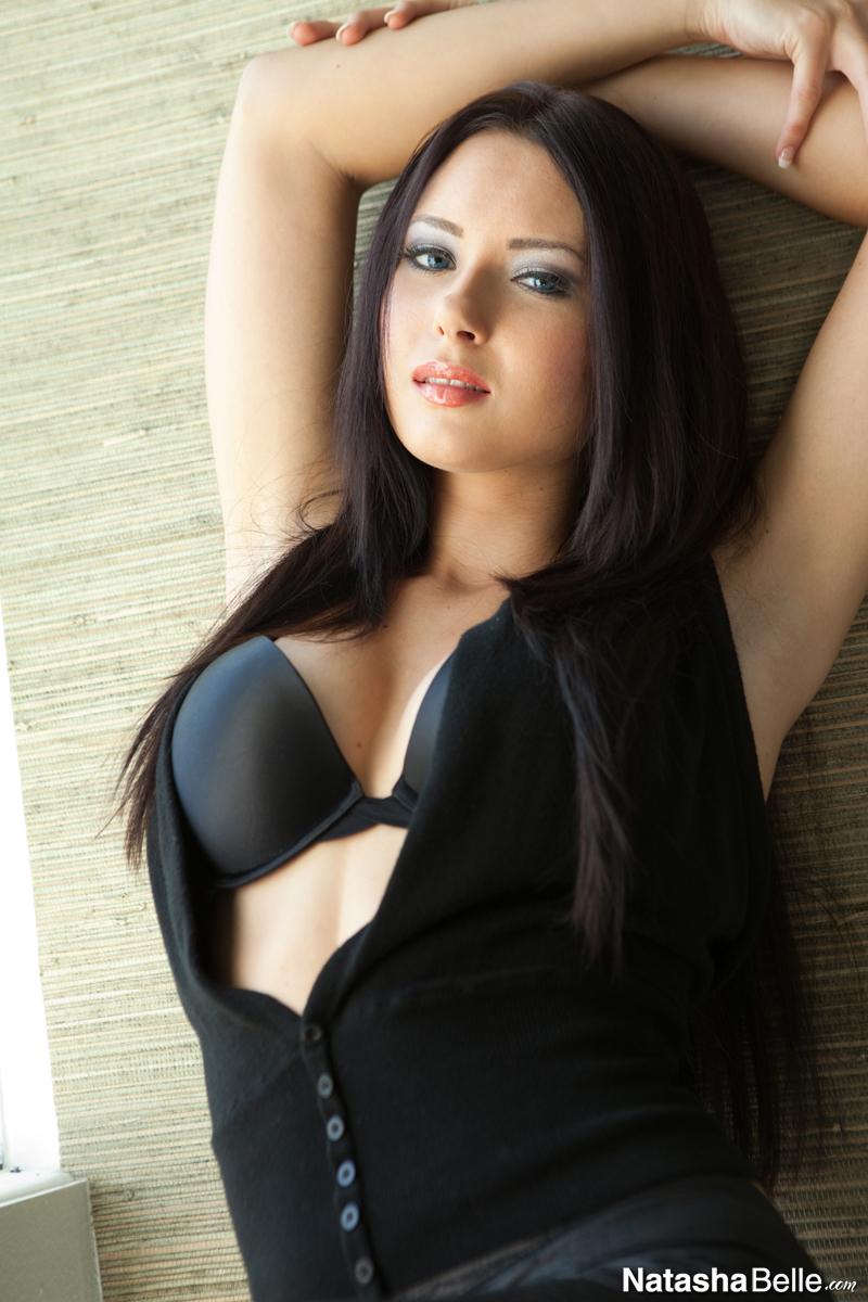 Sexy naked skinny girl smoking weed