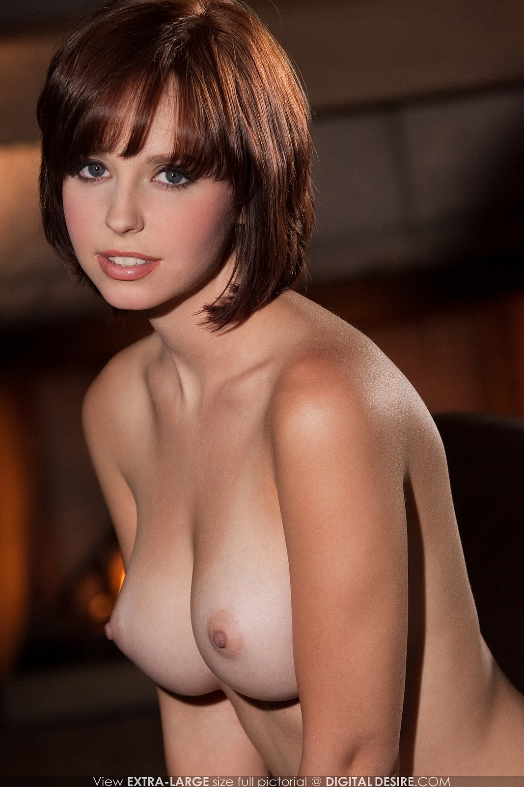 hayden winters - has some of the most amazing natural breast we have