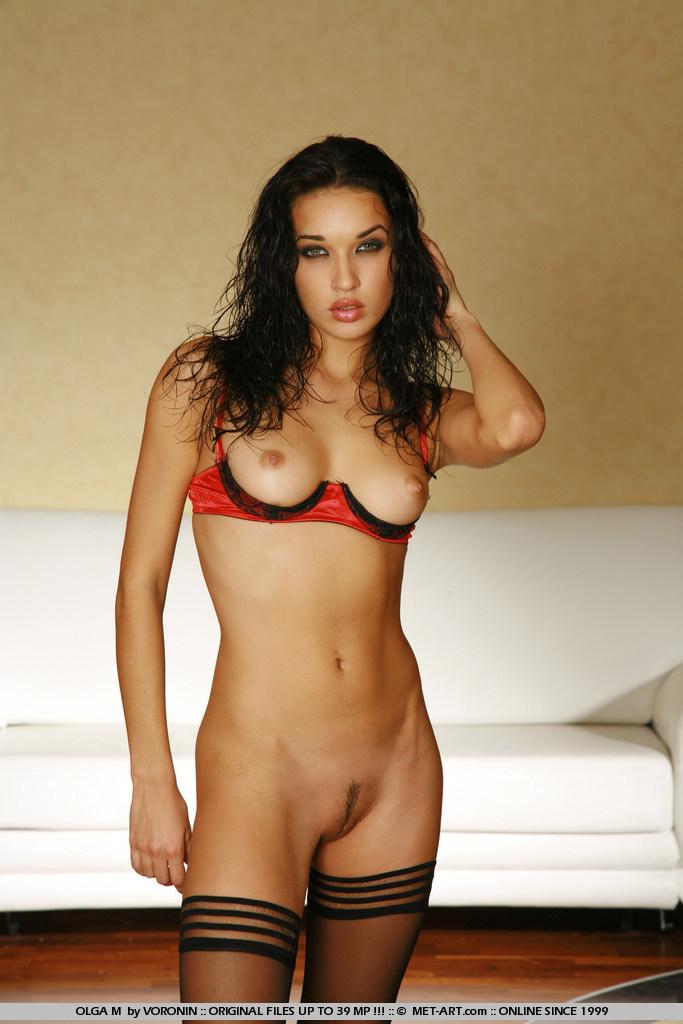 Nude domican republic women