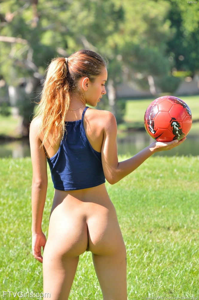 Female Soccer Player Porn